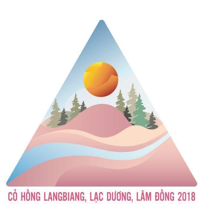 Mùa Hội Cỏ Hồng Langbiang Lâm Đồng