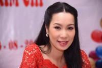Diễn Viên Trịnh Kim Chi