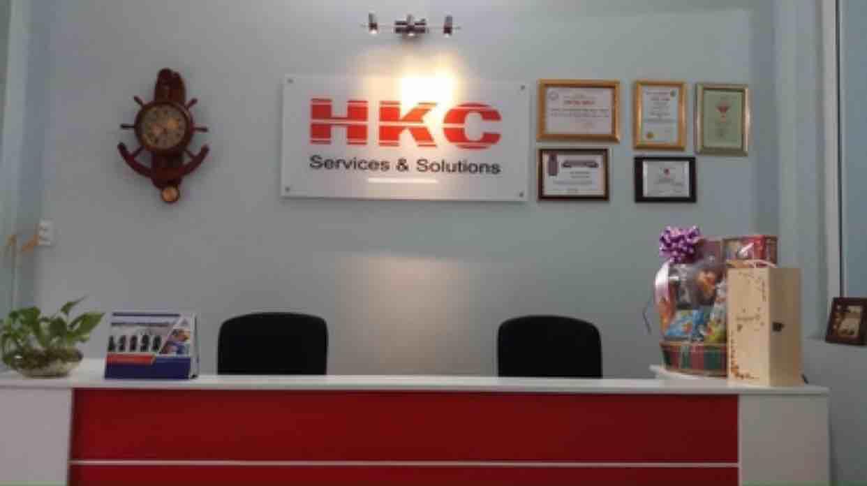 HKC Company