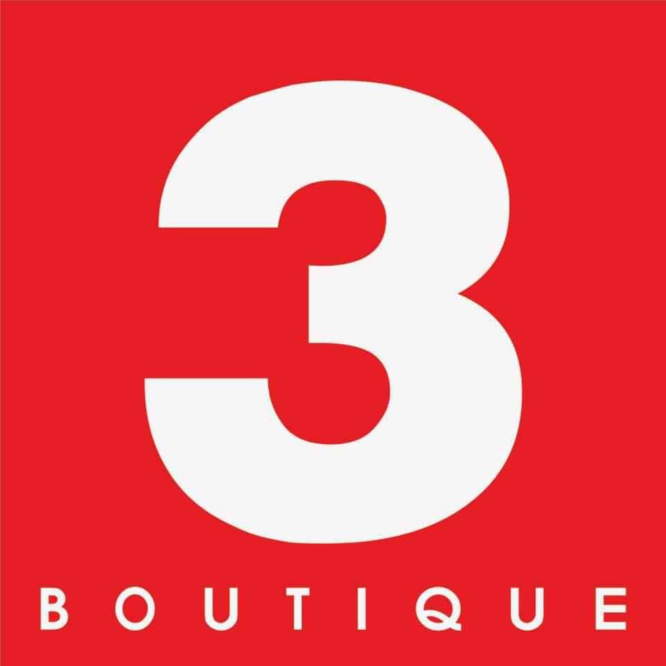 3 Boutique