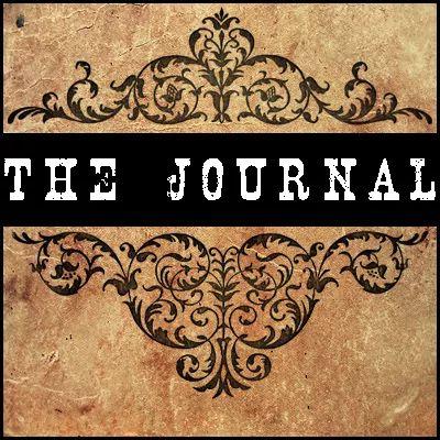 The Journal Decor