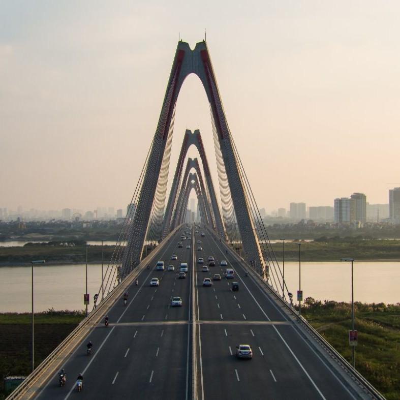 Sự phát triển của ngành giao thông vận tải