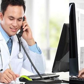 Bác Sỹ Online