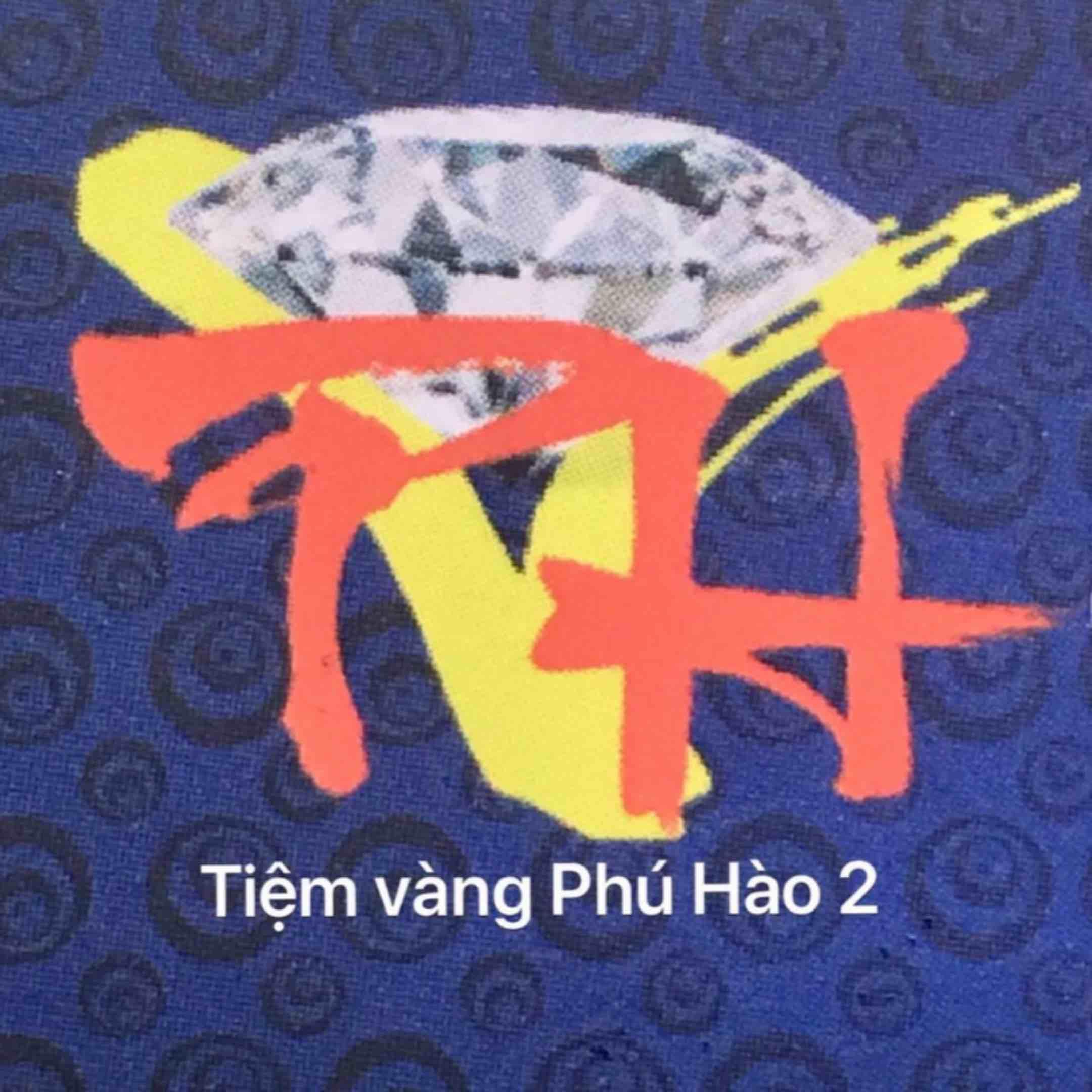 Vàng Phú Hào 2 Shop