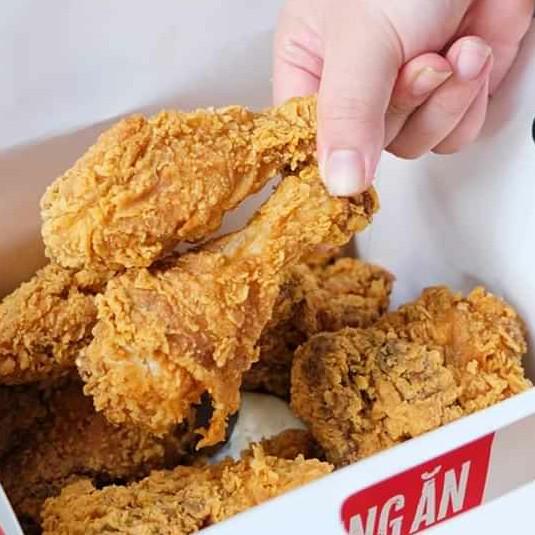 Fast Food 🍳