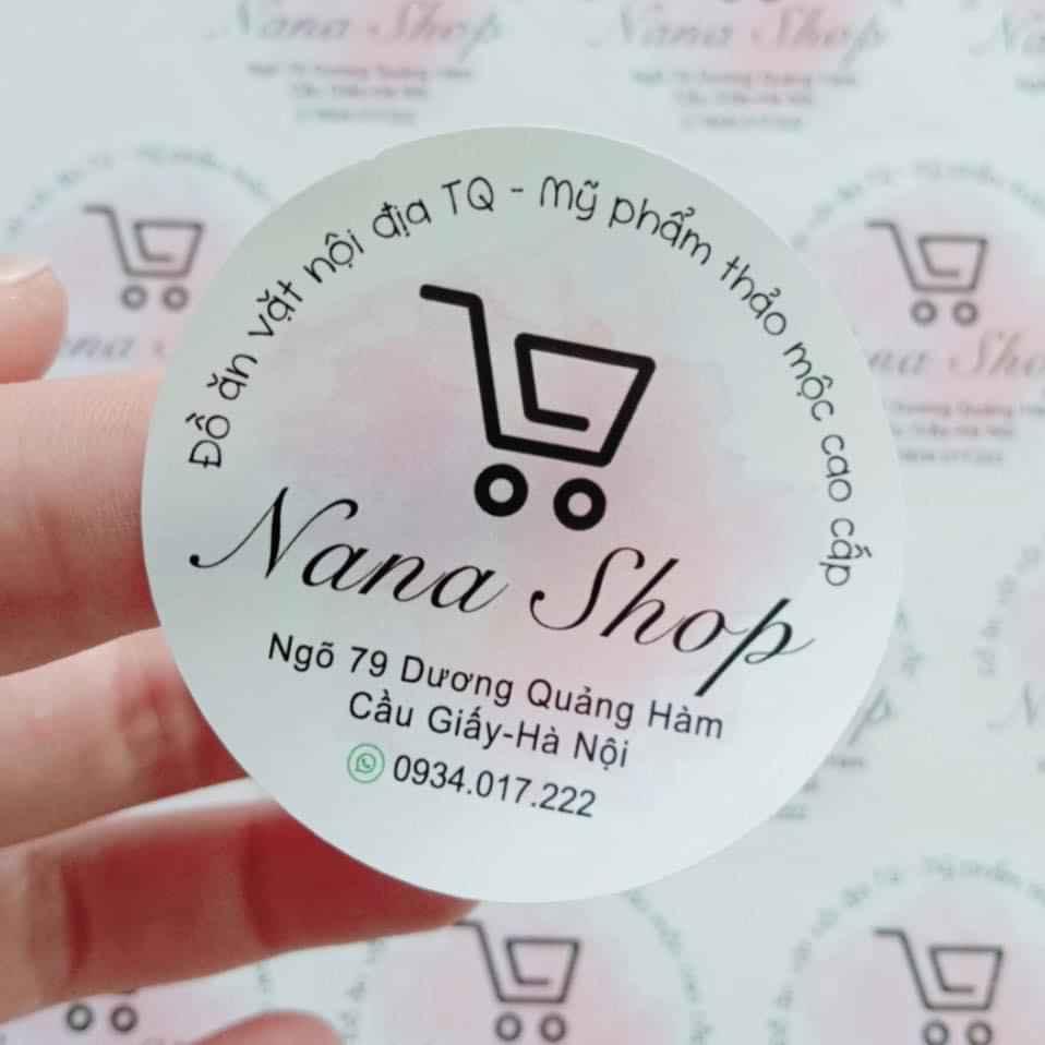Nana Shop