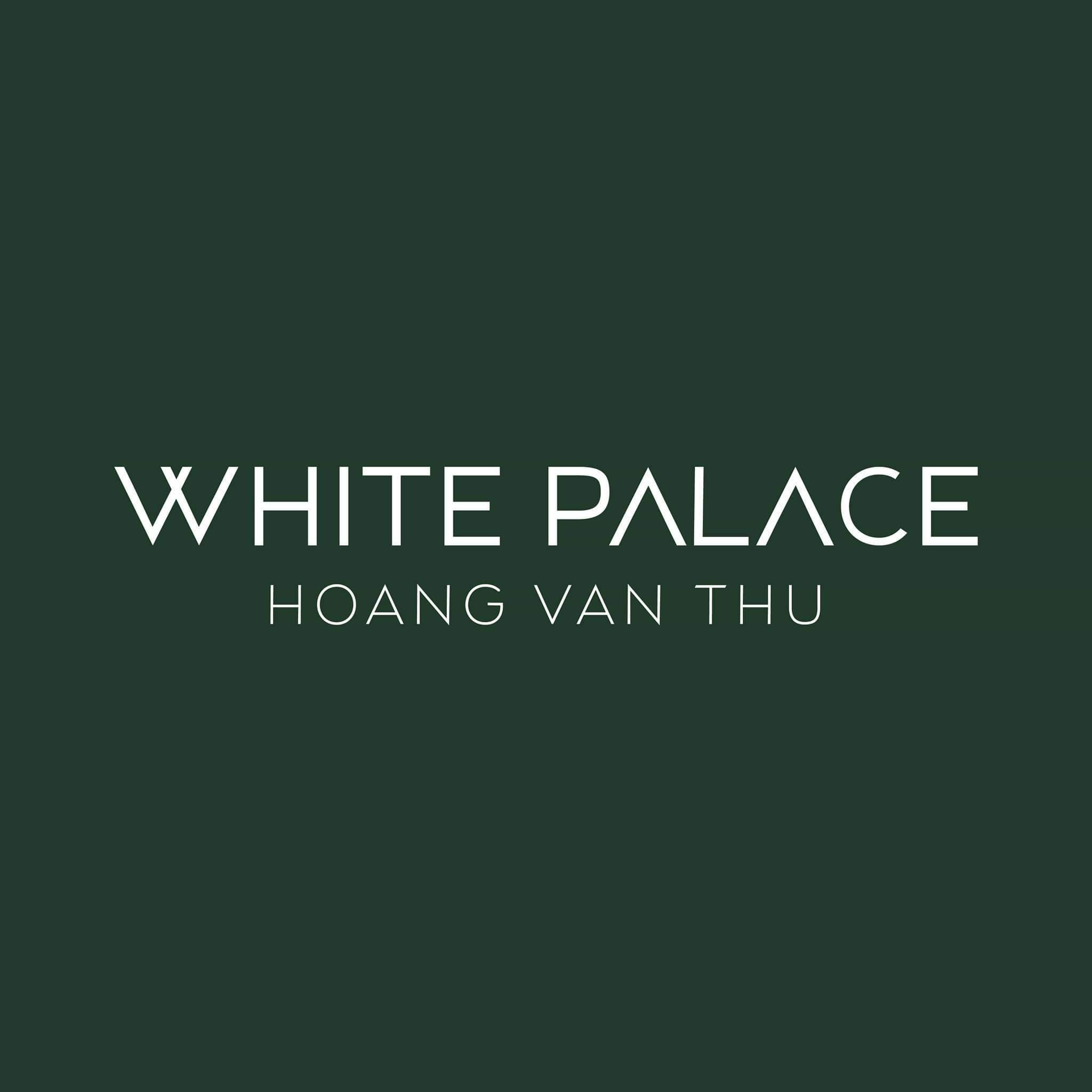 White Palace Hoang Van Thu
